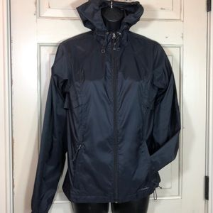 Eddie Bauer Ladies Windbreaker XS